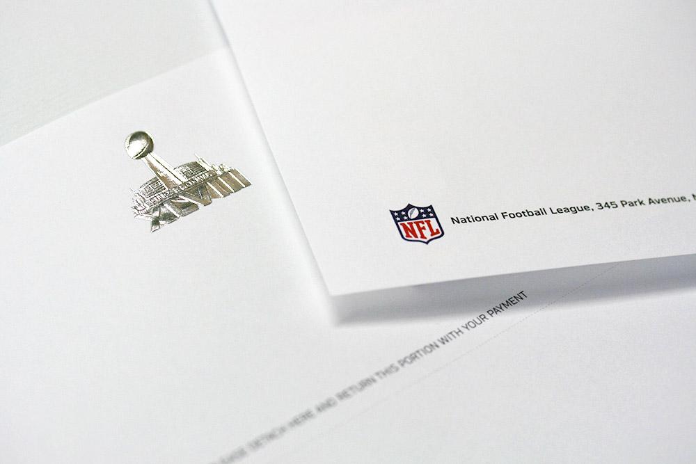 emboss letterhead, foil stamp letterhead